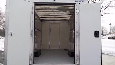 2020 Ford Transit 350 Low Roof 4x2, Rockport Cargoport Cutaway Van #MF0952 - photo 9