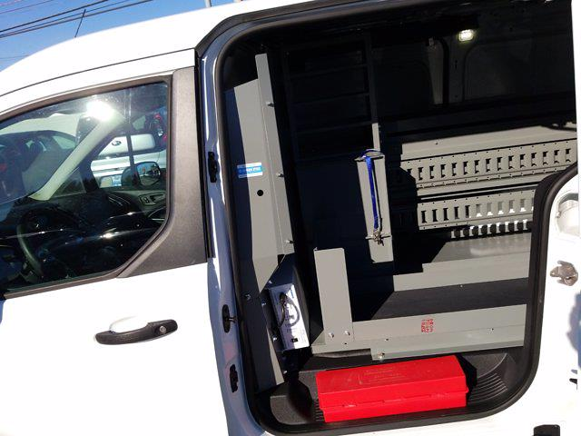 2017 Ford Transit Connect FWD, Upfitted Cargo Van #MF1009P - photo 16