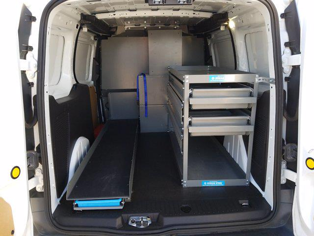 2017 Ford Transit Connect FWD, Upfitted Cargo Van #MF1009P - photo 27