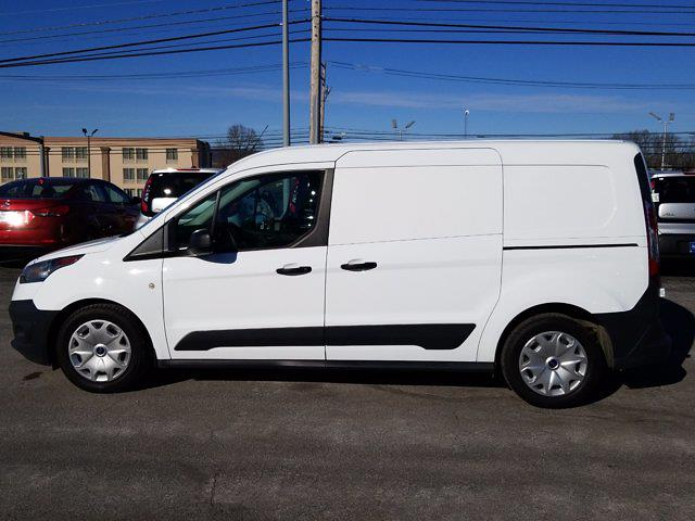 2017 Ford Transit Connect FWD, Upfitted Cargo Van #MF1009P - photo 5