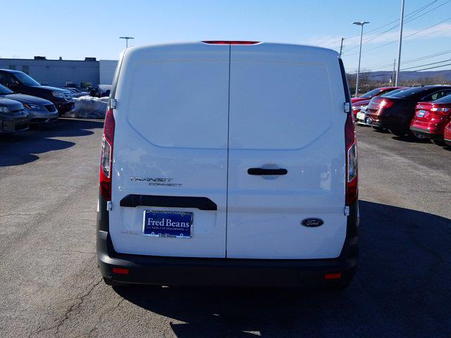 2017 Ford Transit Connect FWD, Upfitted Cargo Van #MF1009P - photo 7