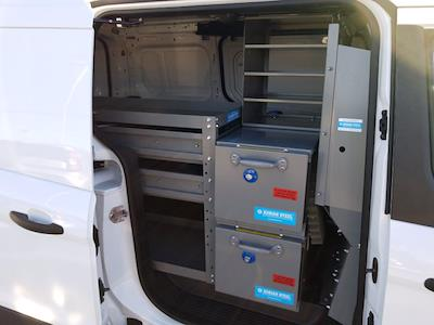 2017 Ford Transit Connect FWD, Upfitted Cargo Van #MF1009P - photo 15