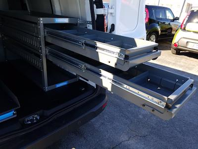 2017 Ford Transit Connect FWD, Upfitted Cargo Van #MF1009P - photo 29
