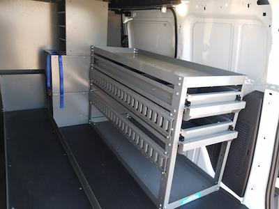 2017 Ford Transit Connect FWD, Upfitted Cargo Van #MF1009P - photo 30