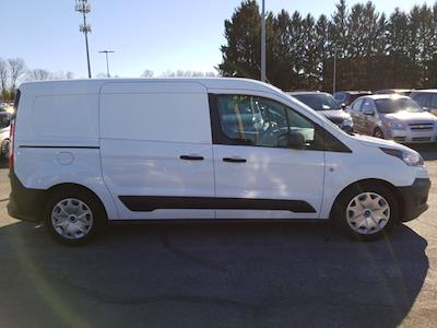 2017 Ford Transit Connect FWD, Upfitted Cargo Van #MF1009P - photo 9