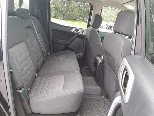 2019 Ford Ranger SuperCrew Cab 4x4, Pickup #MF1038N - photo 14