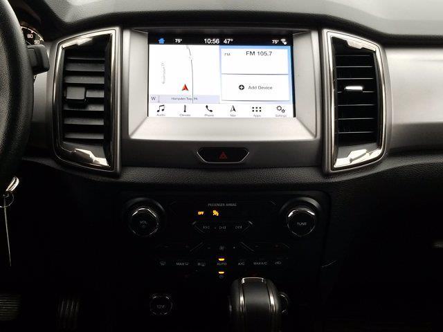 2019 Ford Ranger SuperCrew Cab 4x4, Pickup #MF1038N - photo 23