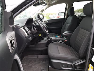 2019 Ford Ranger SuperCrew Cab 4x4, Pickup #MF1038N - photo 12