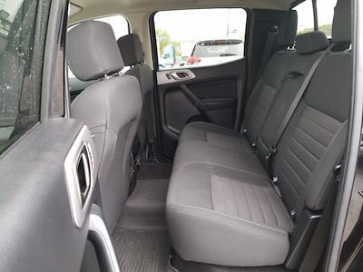 2019 Ford Ranger SuperCrew Cab 4x4, Pickup #MF1038N - photo 15