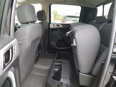 2019 Ford Ranger SuperCrew Cab 4x4, Pickup #MF1038N - photo 16