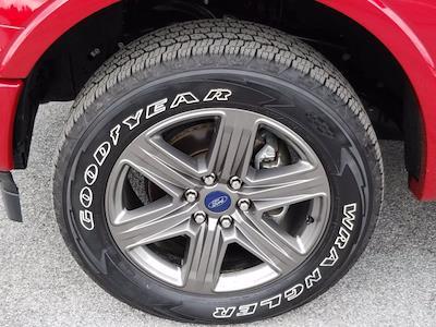 2020 Ford F-150 SuperCrew Cab 4x4, Pickup #MF1039N - photo 9