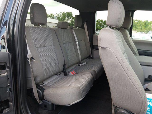 2018 Ford F-250 Super Cab 4x4, Pickup #MF1076N - photo 15