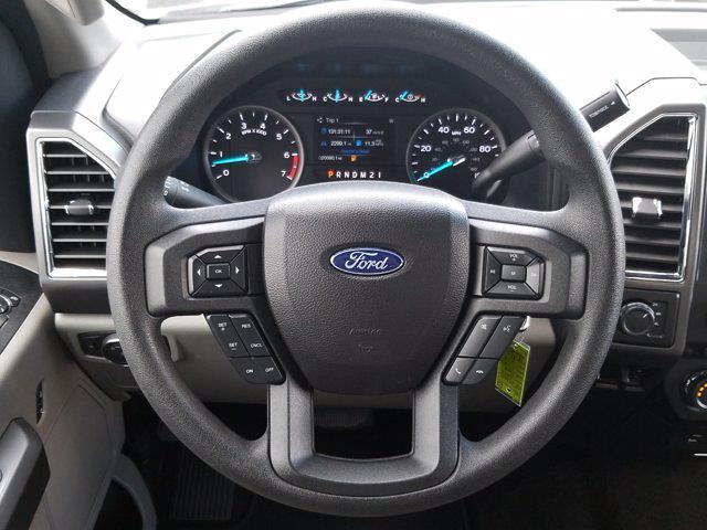 2018 Ford F-250 Super Cab 4x4, Pickup #MF1076N - photo 22