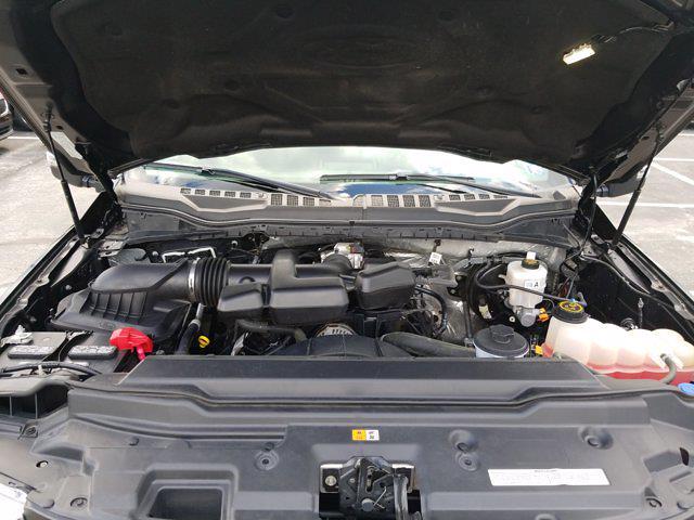 2018 Ford F-250 Super Cab 4x4, Pickup #MF1076N - photo 32
