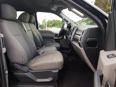 2018 Ford F-250 Super Cab 4x4, Pickup #MF1076N - photo 14
