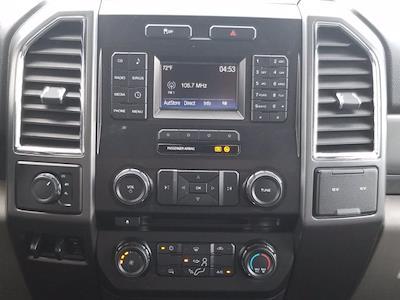 2018 Ford F-250 Super Cab 4x4, Pickup #MF1076N - photo 25