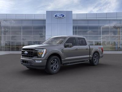 2021 Ford F-150 SuperCrew Cab 4x4, Pickup #MF1081 - photo 2