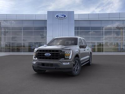 2021 Ford F-150 SuperCrew Cab 4x4, Pickup #MF1081 - photo 3