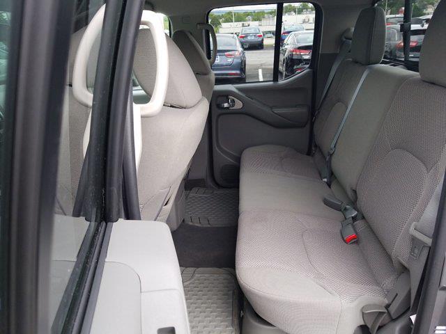 2019 Frontier Crew Cab 4x4,  Pickup #MF1110NA - photo 15