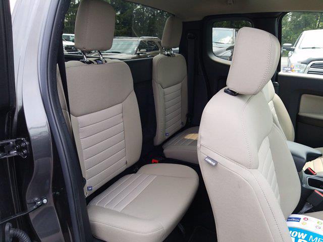2020 Ford Ranger Super Cab 4x4, Pickup #MF1111N - photo 14