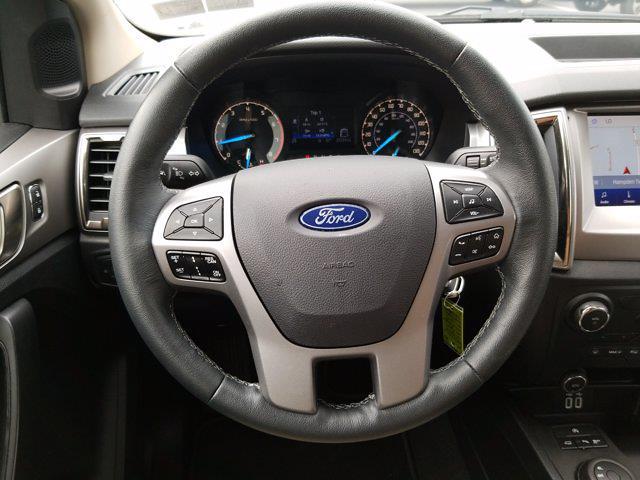2020 Ford Ranger Super Cab 4x4, Pickup #MF1111N - photo 18