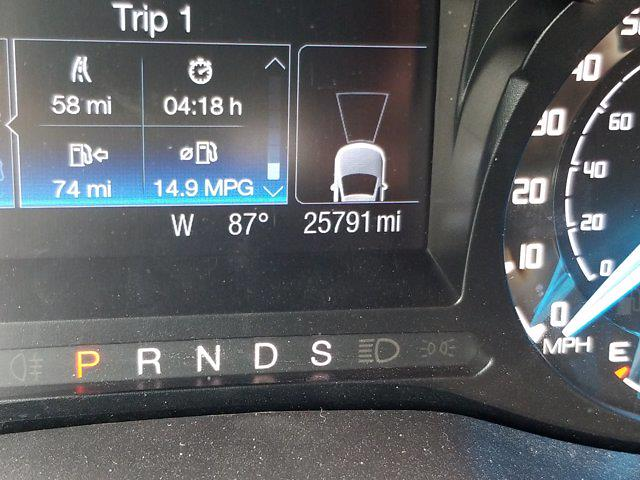 2020 Ford Ranger Super Cab 4x4, Pickup #MF1111N - photo 20