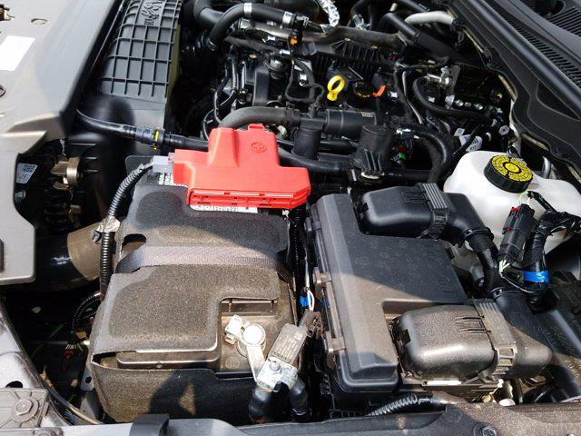 2020 Ford Ranger Super Cab 4x4, Pickup #MF1111N - photo 30