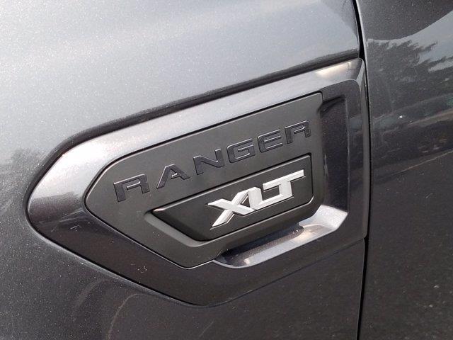 2020 Ford Ranger Super Cab 4x4, Pickup #MF1111N - photo 34
