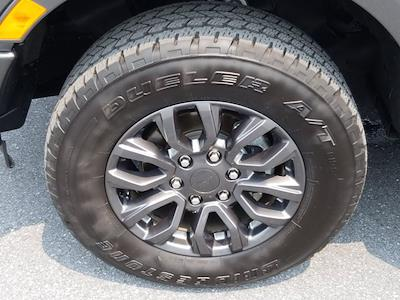 2020 Ford Ranger Super Cab 4x4, Pickup #MF1111N - photo 9