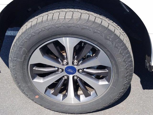 2019 Ford F-150 SuperCrew Cab 4x4, Pickup #MF1128A - photo 9