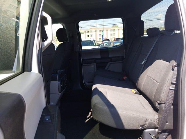 2019 Ford F-150 SuperCrew Cab 4x4, Pickup #MF1128A - photo 15