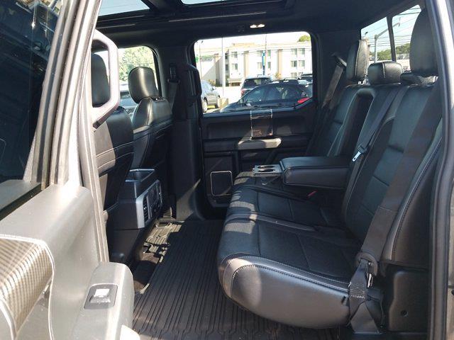 2019 F-150 SuperCrew Cab 4x4,  Pickup #MF1146N - photo 16