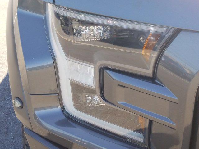 2019 F-150 SuperCrew Cab 4x4,  Pickup #MF1146N - photo 29