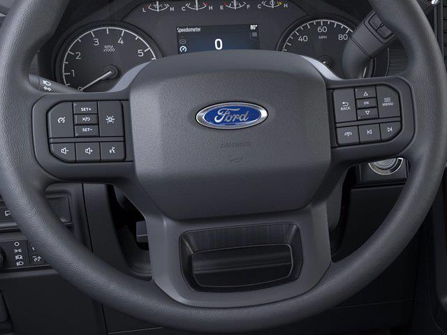 2021 Ford F-150 SuperCrew Cab 4x4, Pickup #MF1176 - photo 12