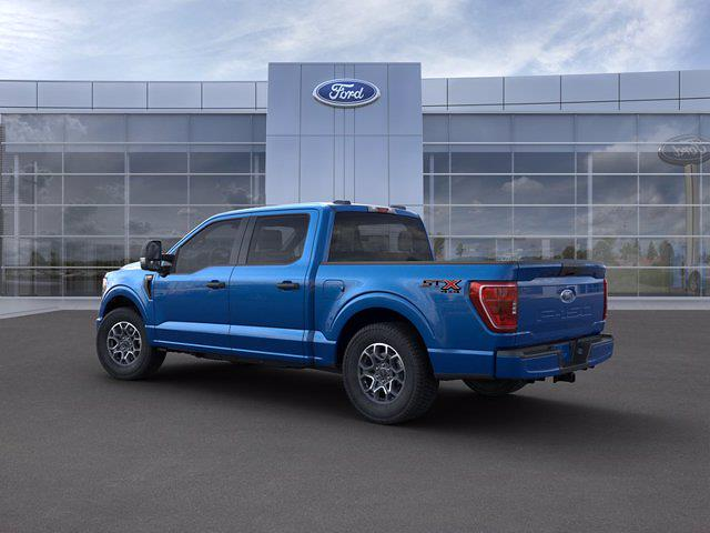 2021 Ford F-150 SuperCrew Cab 4x4, Pickup #MF1176 - photo 5