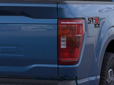 2021 Ford F-150 SuperCrew Cab 4x4, Pickup #MF1176 - photo 21
