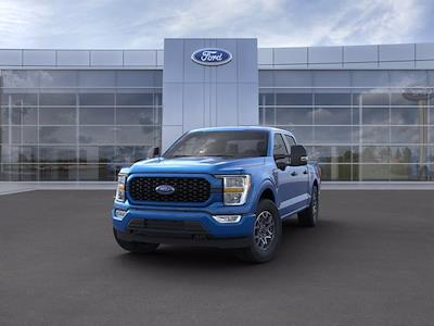 2021 Ford F-150 SuperCrew Cab 4x4, Pickup #MF1176 - photo 3