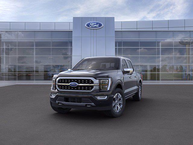 2021 Ford F-150 SuperCrew Cab 4x4, Pickup #MF1198 - photo 3