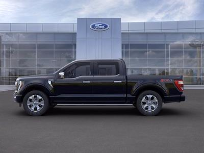2021 Ford F-150 SuperCrew Cab 4x4, Pickup #MF1198 - photo 2