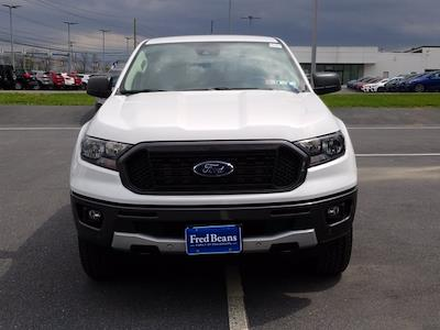 2019 Ford Ranger SuperCrew Cab 4x4, Pickup #MF1313A - photo 3