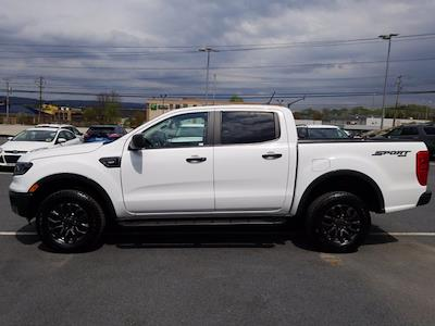 2019 Ford Ranger SuperCrew Cab 4x4, Pickup #MF1313A - photo 5