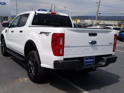2019 Ford Ranger SuperCrew Cab 4x4, Pickup #MF1313A - photo 6