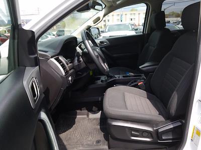 2019 Ford Ranger SuperCrew Cab 4x4, Pickup #MF1313A - photo 12