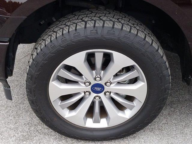 2018 Ford F-150 Super Cab 4x4, Pickup #MF1366A - photo 10