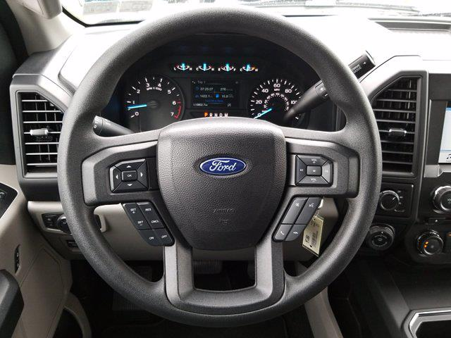2018 Ford F-150 Super Cab 4x4, Pickup #MF1366A - photo 20