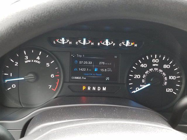 2018 Ford F-150 Super Cab 4x4, Pickup #MF1366A - photo 21