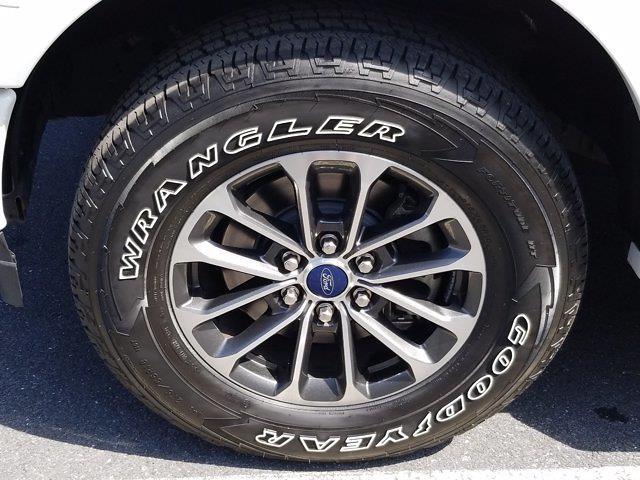 2019 Ford F-150 SuperCrew Cab 4x4, Pickup #MF1372A - photo 8