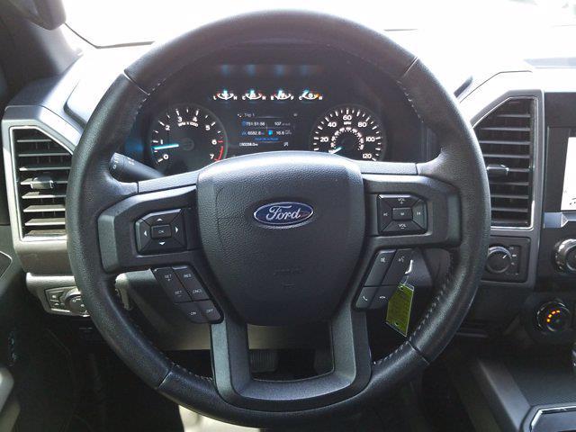 2019 Ford F-150 SuperCrew Cab 4x4, Pickup #MF1372A - photo 18