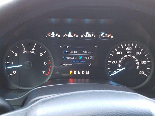 2019 Ford F-150 SuperCrew Cab 4x4, Pickup #MF1372A - photo 19