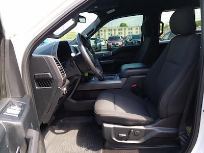 2019 Ford F-150 SuperCrew Cab 4x4, Pickup #MF1372A - photo 11